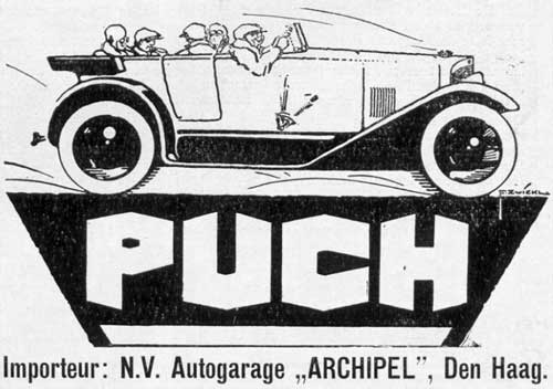 Puch 19230725 archipel