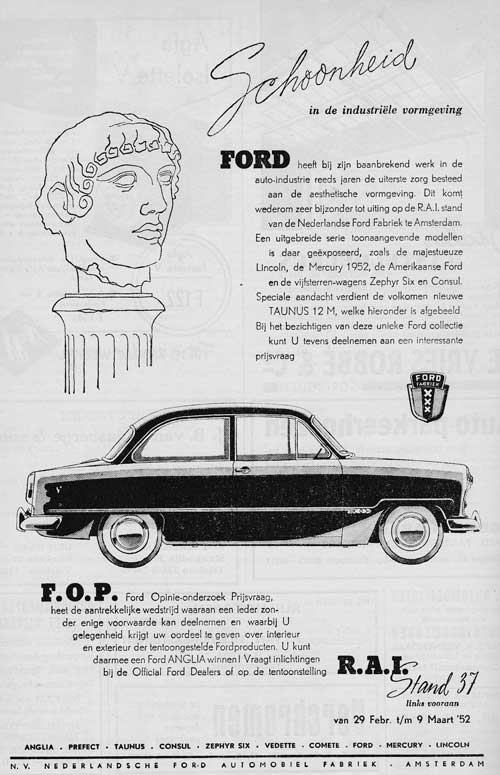 Ford 19520301 ford dld