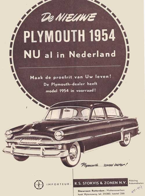 Plymouth-1954-stokvis