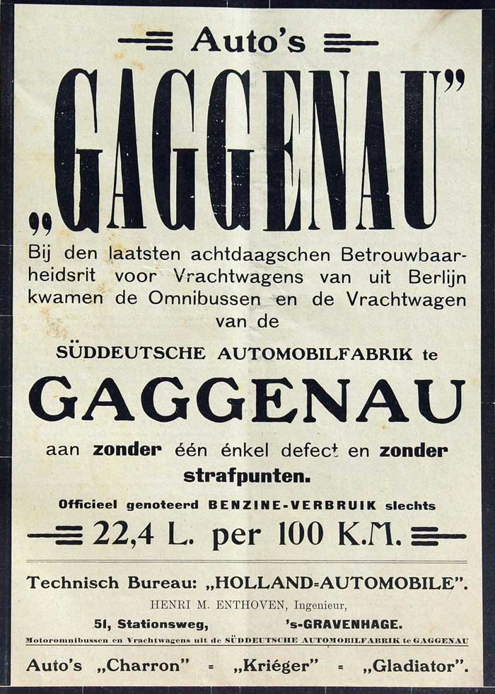 gaggenau-1907-10-holland-automobile
