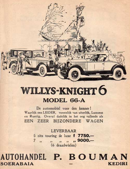 Willys knight 19290420 bouman