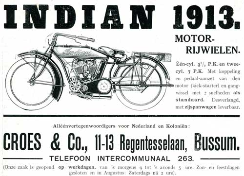 Indian 1913 08 12 croes