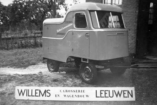 THE WILLEMS 010