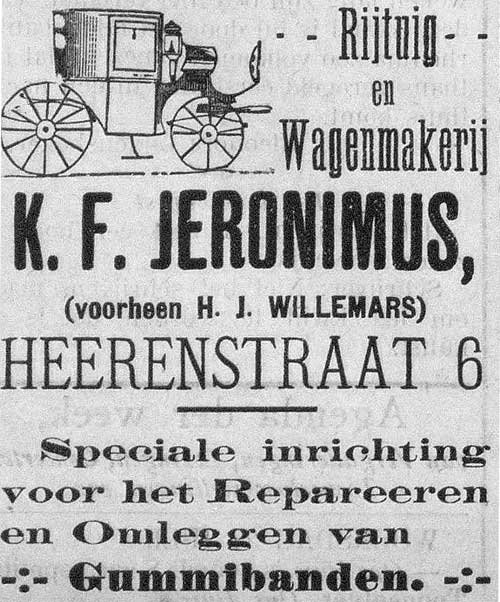 carrosserie jeronimus 19000000