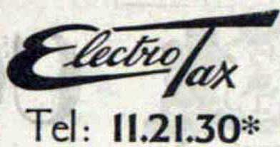 electrotax 1941