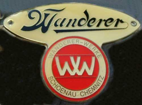 wanderer badge