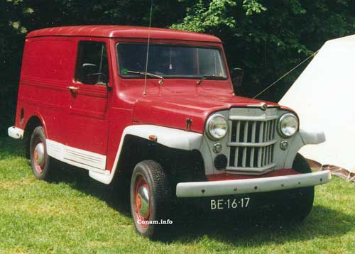 willys be 16 17 ernst 1
