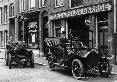 ceurvorst-express-garage-1909
