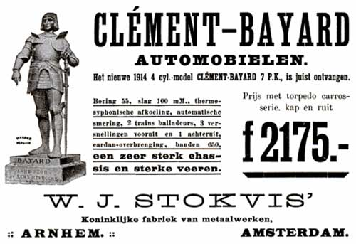 Clement-1914-06-26-stokvis