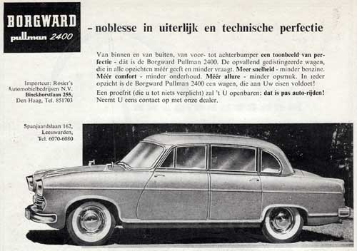 borgward-1958-06-rosier