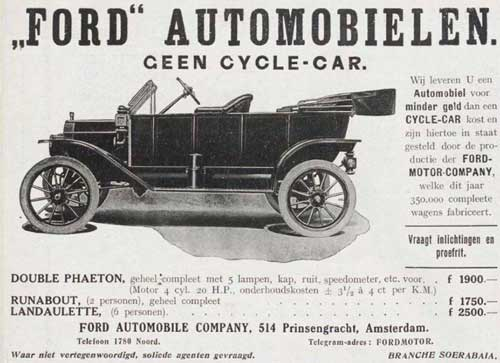Ford 19131216 ford
