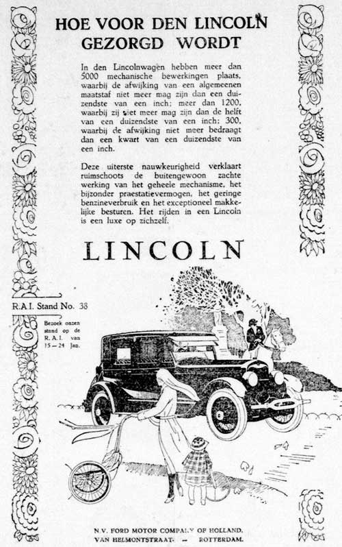 Lincoln 19260119 ford