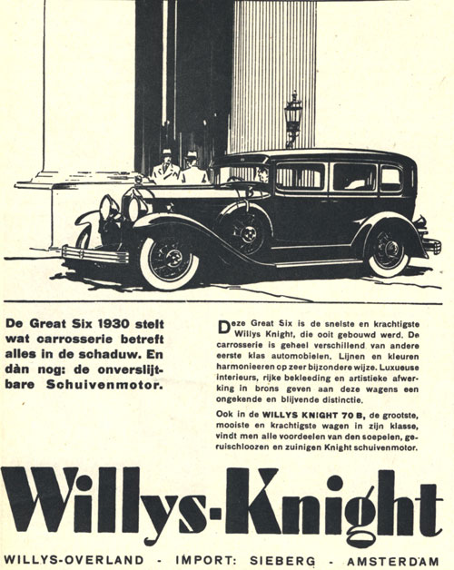 Willys Knight 19300408 sieberg