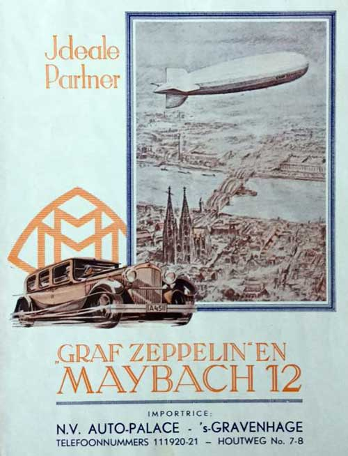 maybach 19320000 auto palace