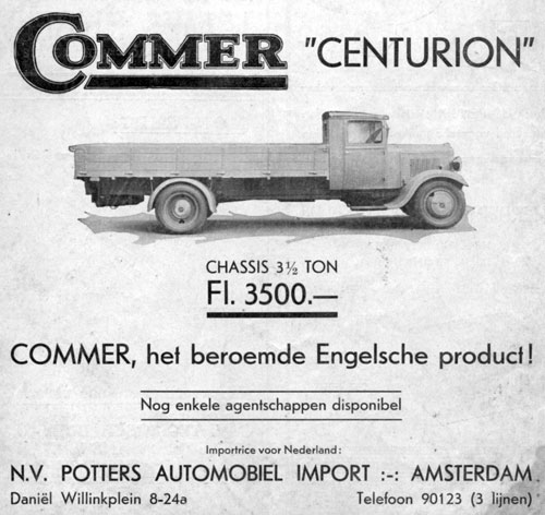 Commer 19330622 potters