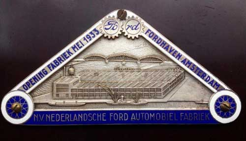 ford 19330500 opening