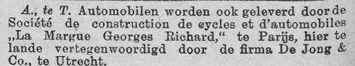 georges richard 18970821 de jong