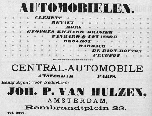 georges richard brasier 19031128 cental automobile