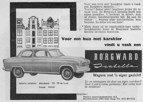 borgward-1960-11-rosier