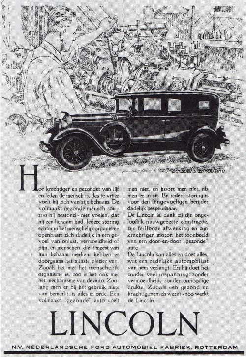 lincoln-1930-ford-rotterdam