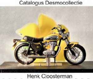 catalogus henk cloosterman